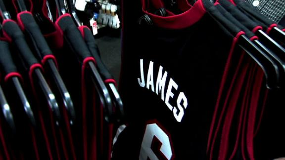 Video - LeBron James: The Business Of LeBron