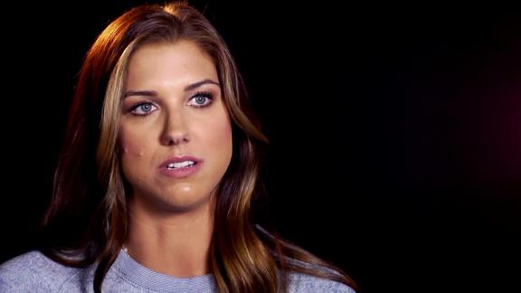 Alex Morgan Videos - ESPN