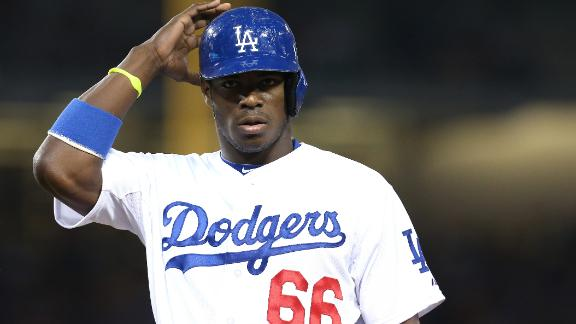 Video - Buster Blog: Puig An All-Star