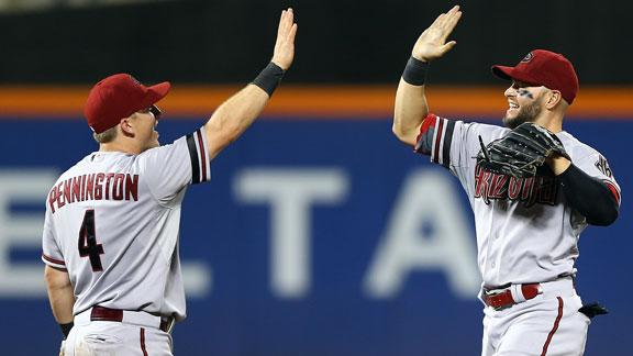 Video - Breaking Down The Diamondbacks' Win