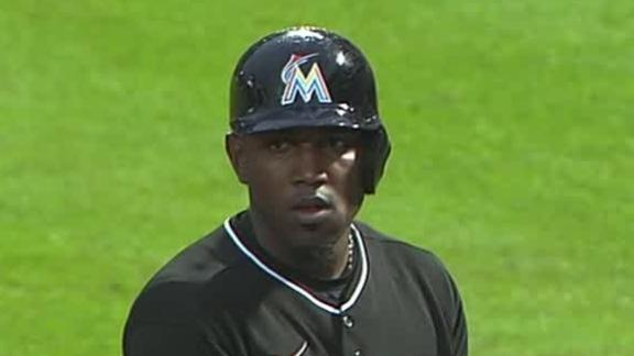 Video - Marlins Rally To Top Braves