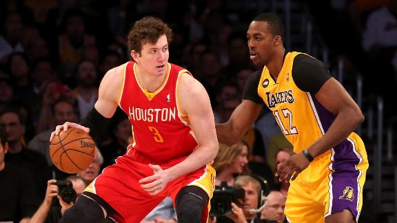Source: Asik doesn't want to play with Howard