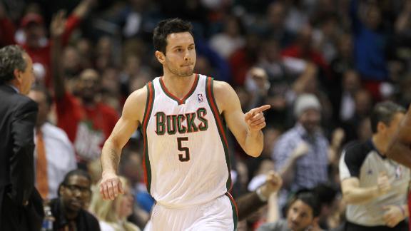 Video - Grading NBA Free-Agency Moves