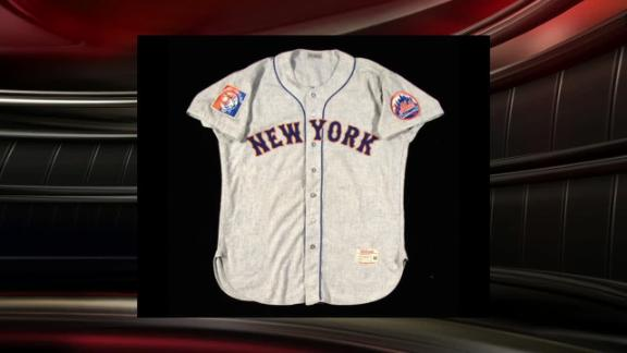 Video - Mint Condition: All-Star Memorabilia