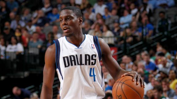 Sources: Collison reaches deal with Clippers