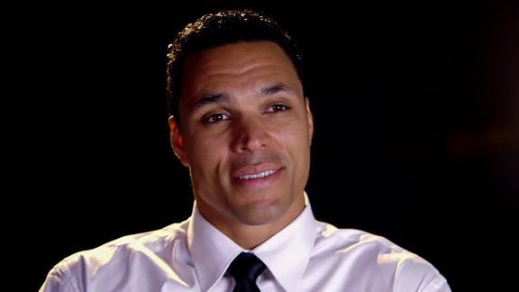 Video - Athletes As Fans: Tony Gonzalez