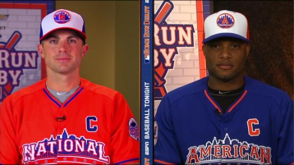 Video - Home Run Derby Participants Announced