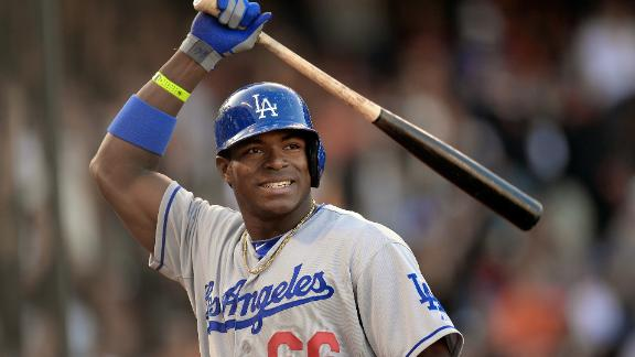 Video - Should Puig Be An All-Star?