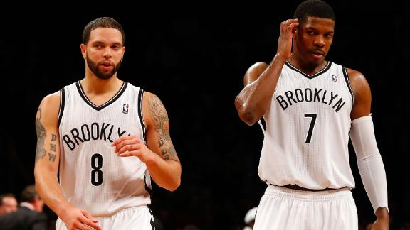 Video - Are Nets A Threat To Beat Heat?