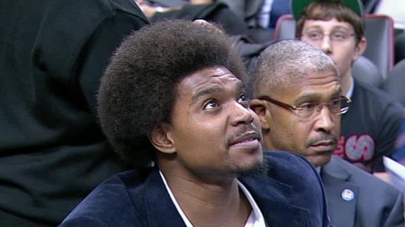 Video - Cavs Join Mavs In Race For Bynum
