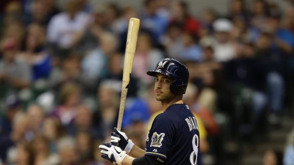 Sources: Braun didn't answer PED questions