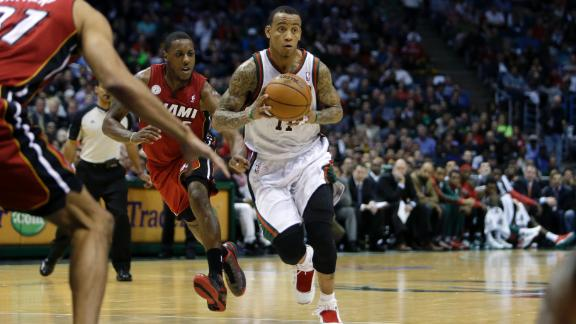 Video - Monta Ellis Narrows List To Four