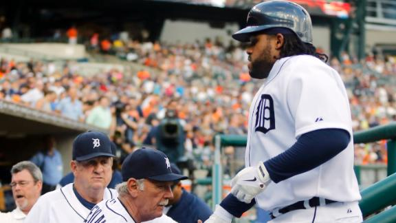 Video - Tigers Sink White Sox