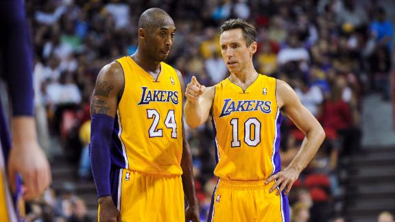 Lakers top luxury tax list at nearly $30 million
