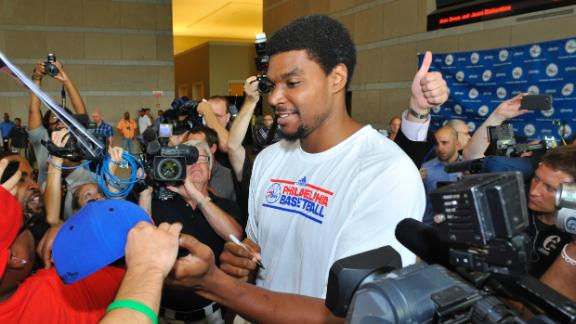 Video - Is Bynum Worth The Money?