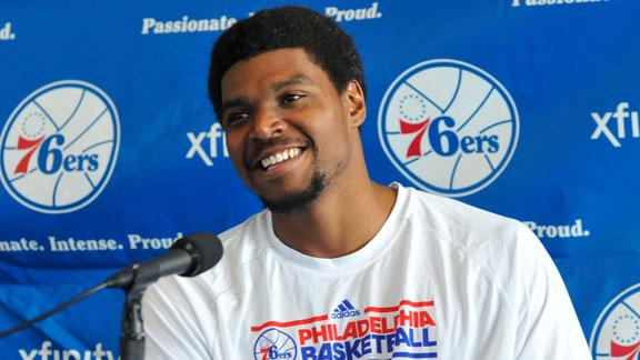 Cavaliers still working on deal with Bynum