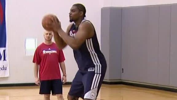 Sources: Bynum to Cavaliers for 2-year deal