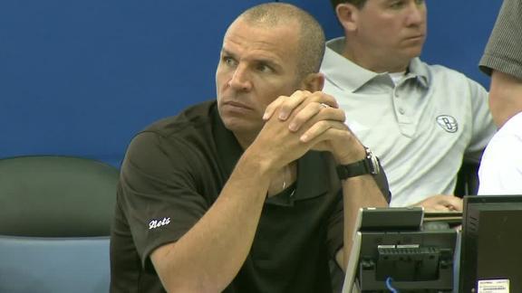 Video - Kidd, Nets Winless In Orlando