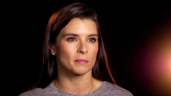 Video - Athletes As Fans: Danica Patrick