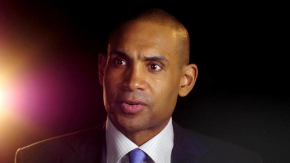 Video - Athletes As Fans: Grant Hill