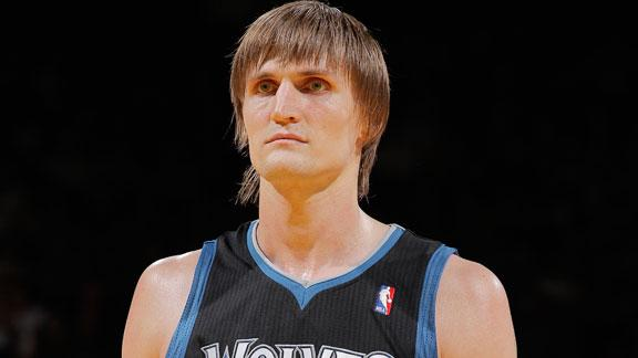 Source: Nets agree to terms with Kirilenko