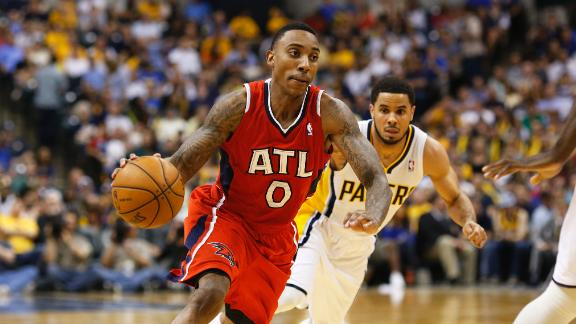 Jeff Teague to sign Milwaukee Bucks' offer sheet -- sources