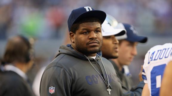 Video - Josh Brent Ruling Expected Soon