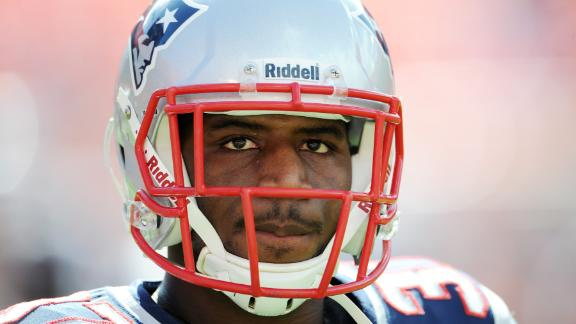 "Patriots ""extremely disappointed"" with Dennard's arrest"