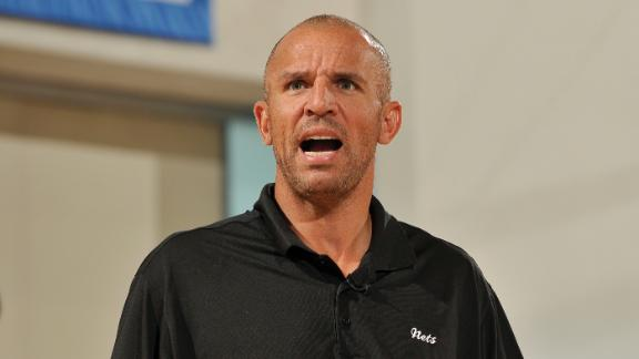 Kidd: Nets have 'horses' to knock off Heat