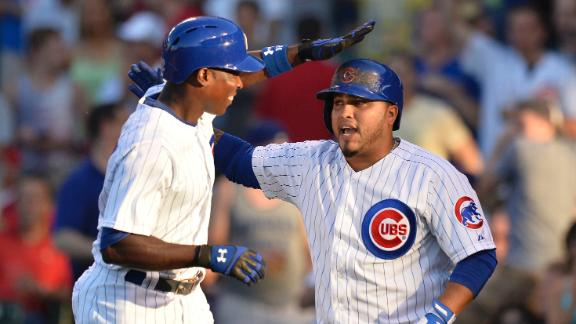 Video - Cubs Hold Off Cardinals