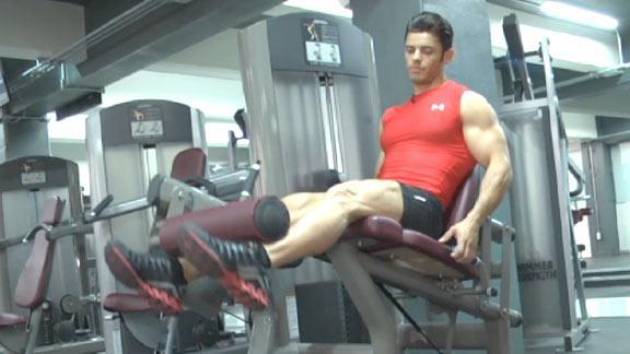 Top 10 de abdominales parte 2 otros deportes espn for Aparatos de gym
