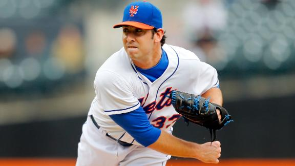 All-Star Harvey right at home with NL start