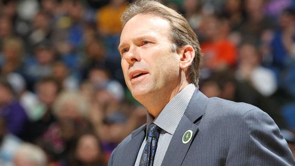 Source: Rambis nearing deal to join Lakers