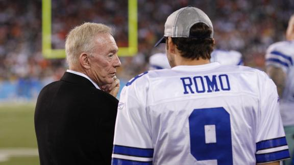 Video - Forbes: Cowboys Are 5th-Most Valuable Sports Franchise