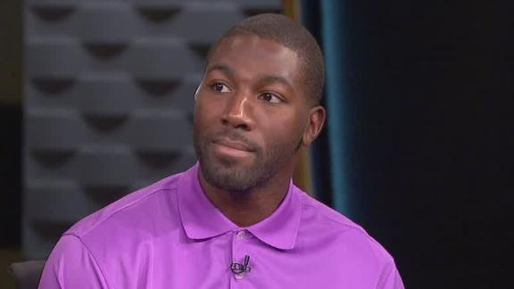 Video - Jennings' Expectations For Vikings