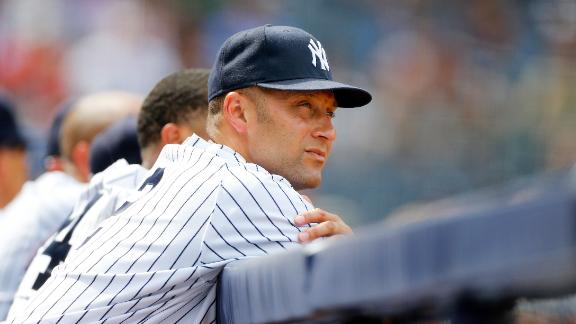 Yankees return Jeter (quad) to disabled list