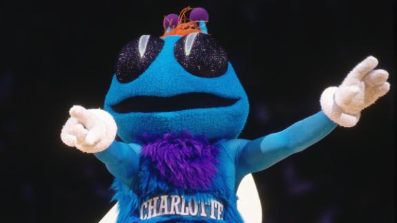 Video - Hornets Name Returning To Charlotte