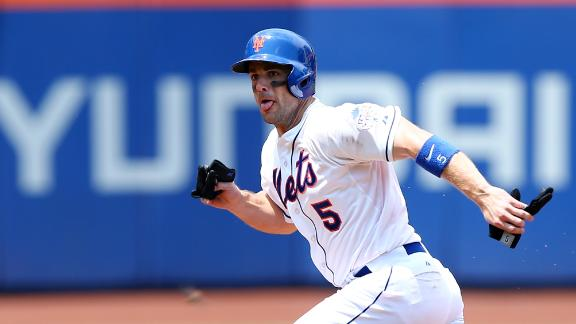 Video - Mets Hold Off Late Rally From Phillies
