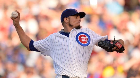 Video - What Team Needs Matt Garza The Most?