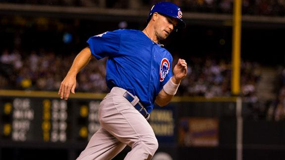Video - Cubs Claw Past Rockies