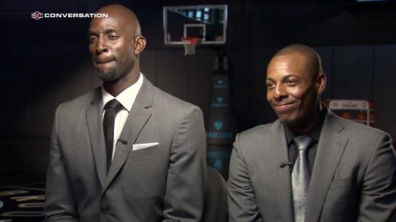 Video - Pierce, Garnett SC Conversation Pt. 2