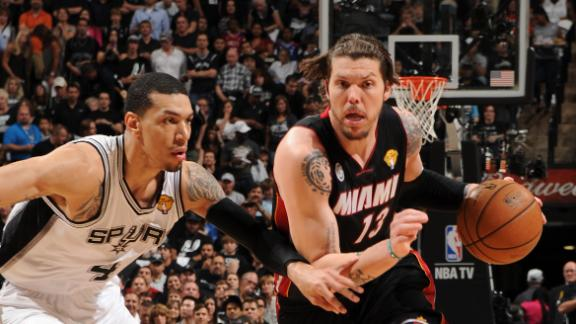 Denver Nuggets enter mix for veteran Mike Miller, according to …