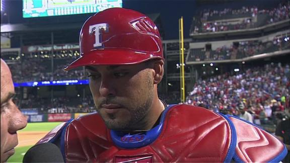 Darvish, Rangers hold Yankees scoreless
