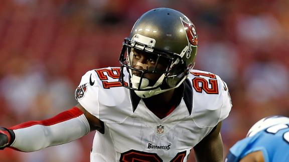 Wright's trade from Bucs to 49ers voided
