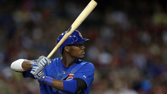 Video - Cubs Double Up Diamondbacks
