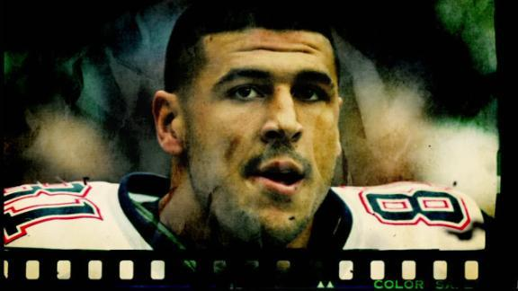 Video - Aaron Hernandez Timeline