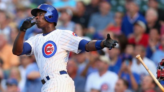 Soriano tells Cubs he would accept Yanks deal
