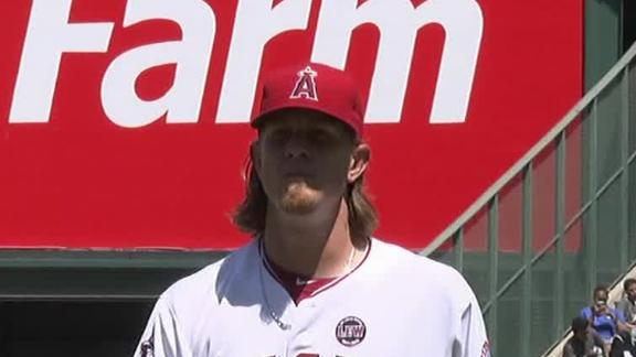 Video - Weaver, Angels Blank Twins