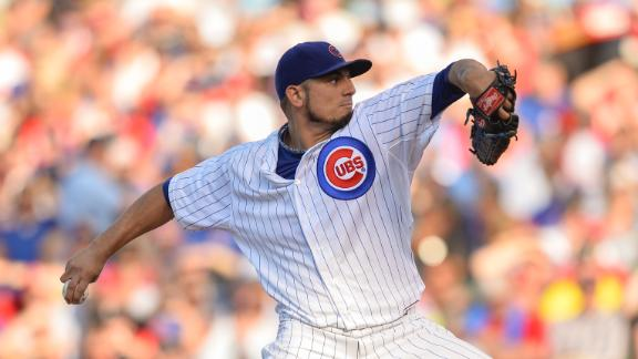 Video - Cubs Do Well In Garza Trade