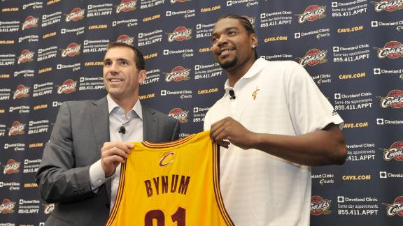 Video - Were Bynum's Comments Inappropriate?
